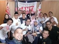 Para Artis Dukung Gerakan 2019 Ganti Presiden! Jokowi: Nanti Yang Disalahkan Siapa?