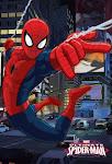 Siêu Nhện Phi Thường Phần 3 - Ultimate Spider-man Season 3