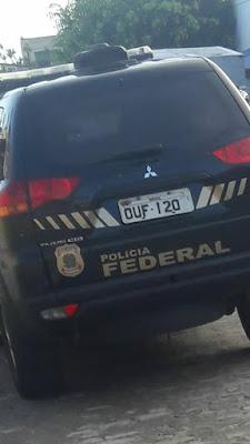 Polícia Federal combate pornografia infantil na internet em Alagoinhas