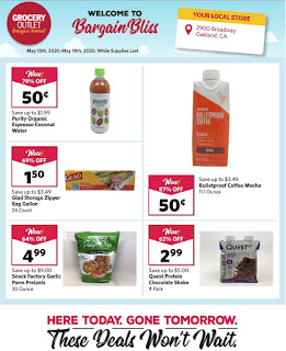 ⭐ Grocery Outlet Ad 5/20/20 ⭐ Grocery Outlet Circular May 20 2020