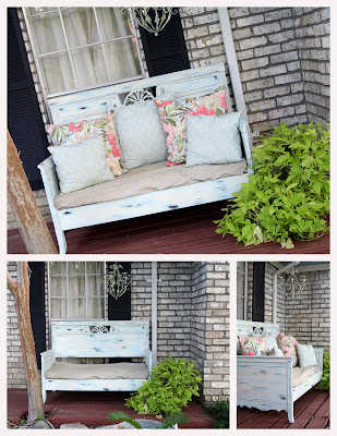 Another Stay Home Mommy Blog A Bed To Bench Diy