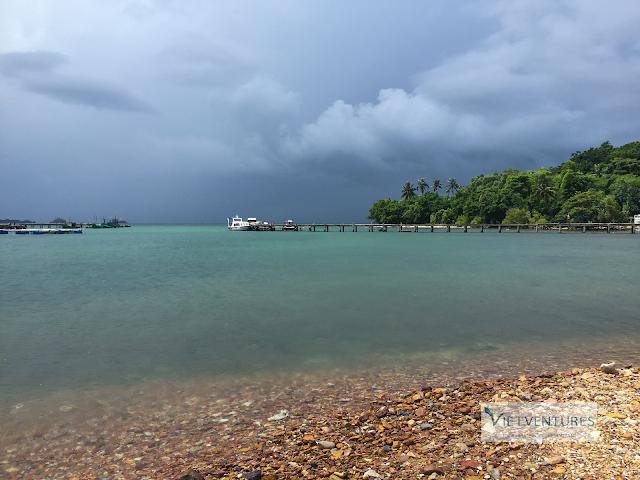 Đảo Bà Lụa - Hà Tiên