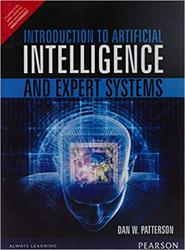 Introduction to Artificial Intelligence book