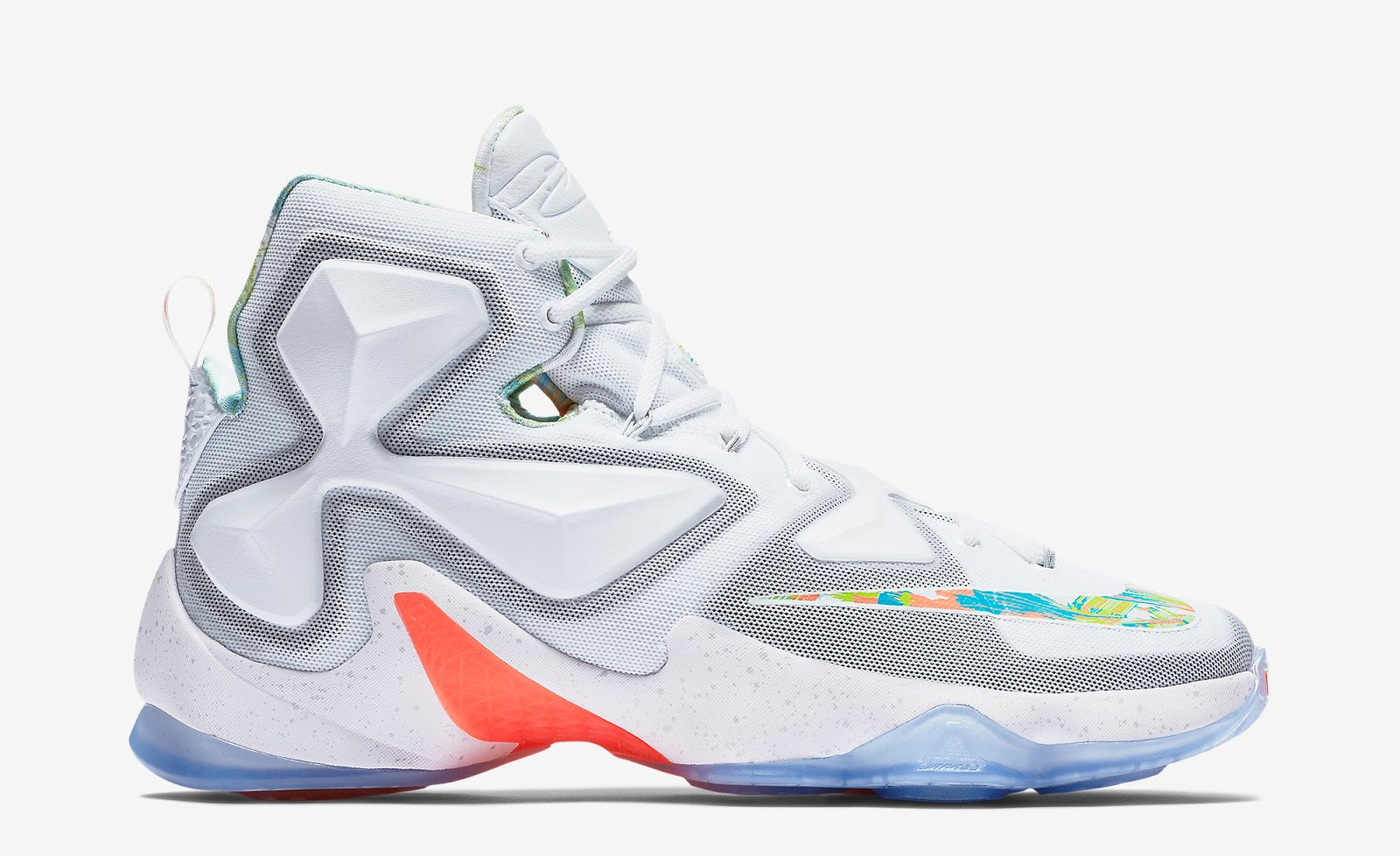 c42b044b7699ee ajordanxi Your  1 Source For Sneaker Release Dates  Nike LeBron 13 ...