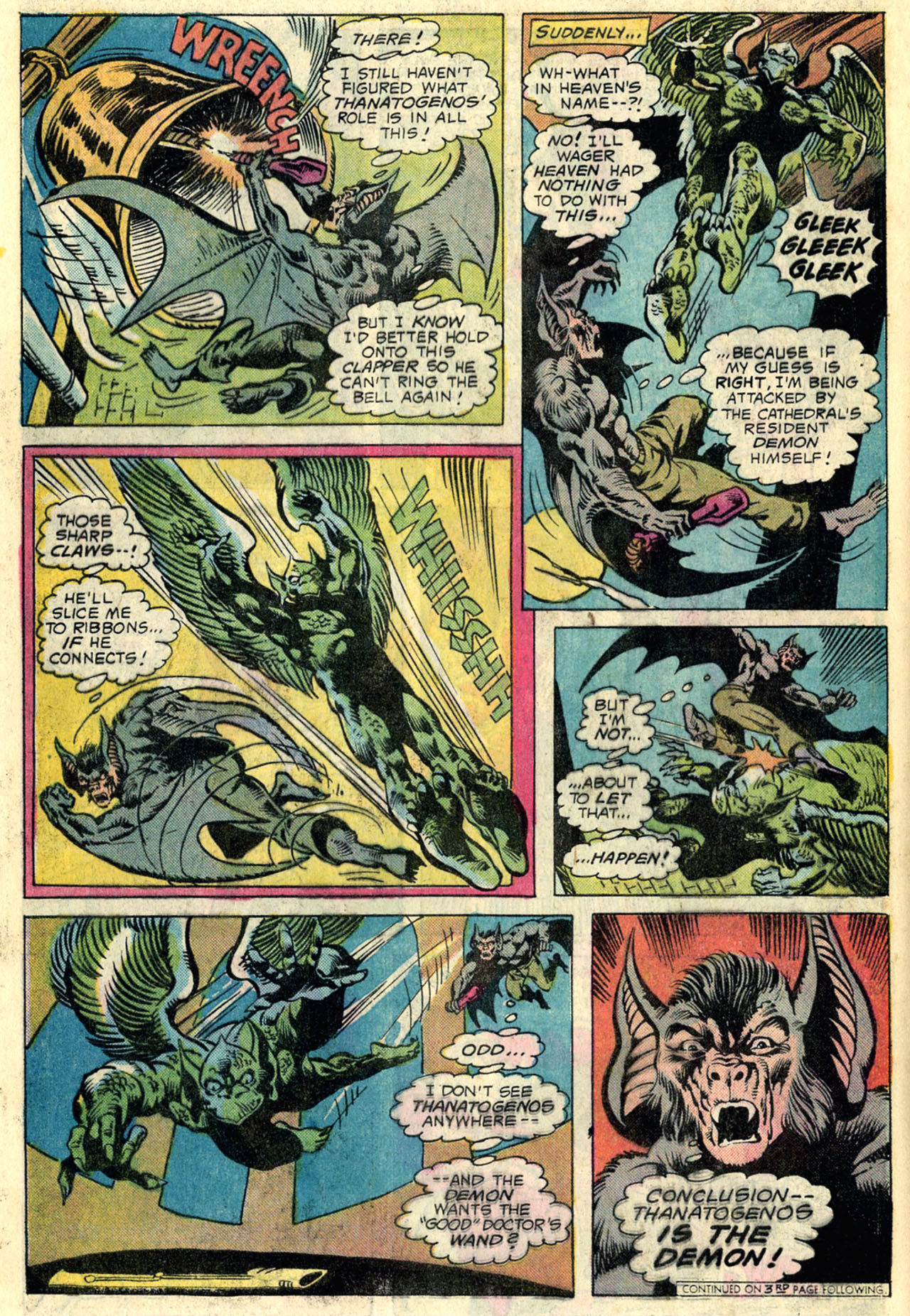 Detective Comics (1937) 459 Page 27