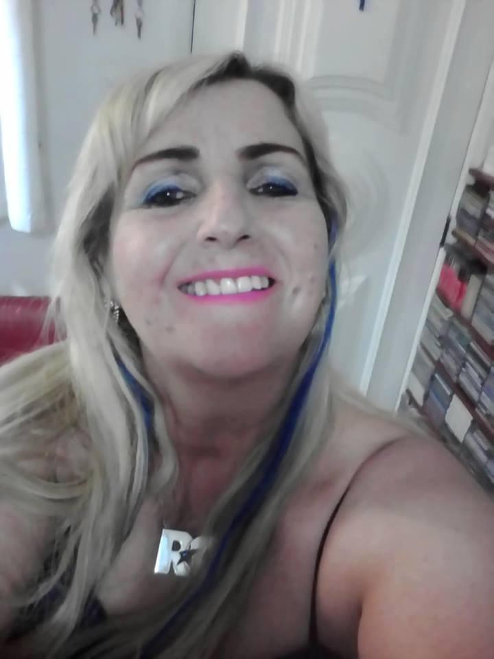 Rosemeire Barbosa- Estúdio Azul