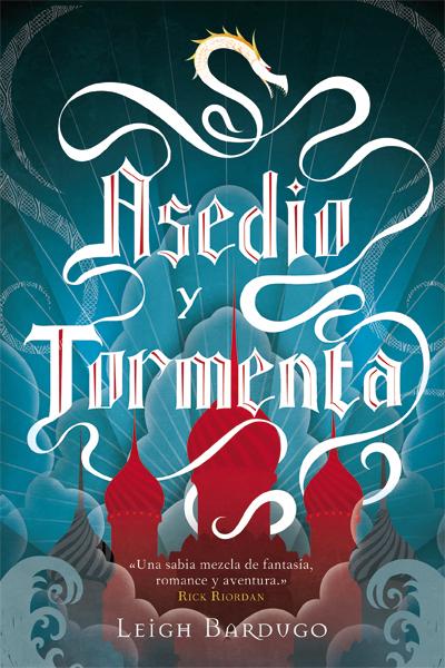 ASEDIO Y TORMENTA EBOOK