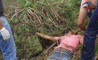 Encuentran decapitado y sin manos a hombre en municipio de Atoyac Veracruz