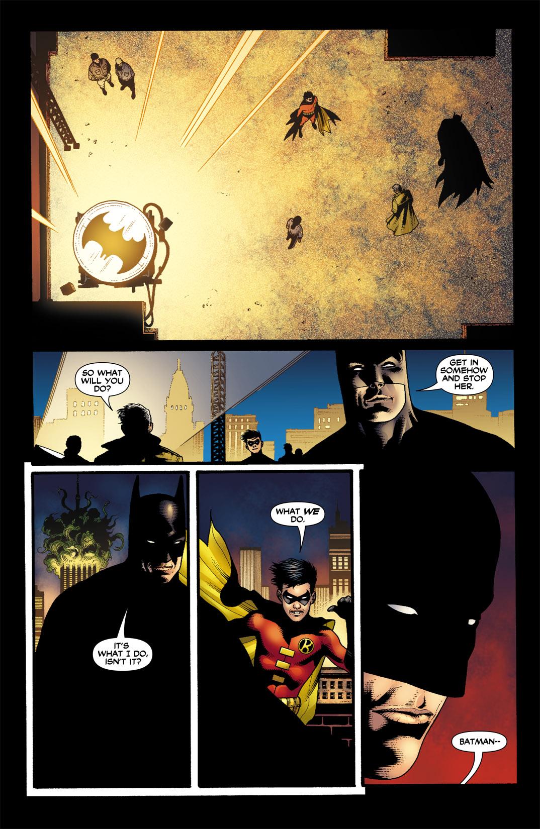 Detective Comics (1937) 817 Page 18