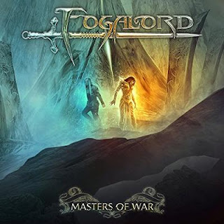 """Το βίντεο των Fogalord για το τραγούδι """"Daughter Of The Morning Light"""" από το album """"Masters of War"""""""