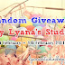 Random Giveaway by LS