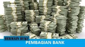 Pembagian Bank Terlengkap dan Terbaru, Bukusemu, bank modern, buku semu, pembagian bank mennurut