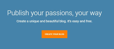 passion niche blog
