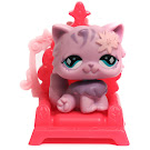 Littlest Pet Shop Special Persian (#693) Pet
