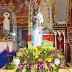 Hình ảnh khai mạc tháng kính Đức Mẹ Mân Côi tại giáo xứ Phú Giáo