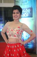 Mahima in beautiful Red Ghagra beigh transparent choli ~  Exclusive 122.JPG