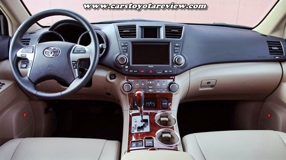 2008 Toyota Highlander Hybrid Reviews