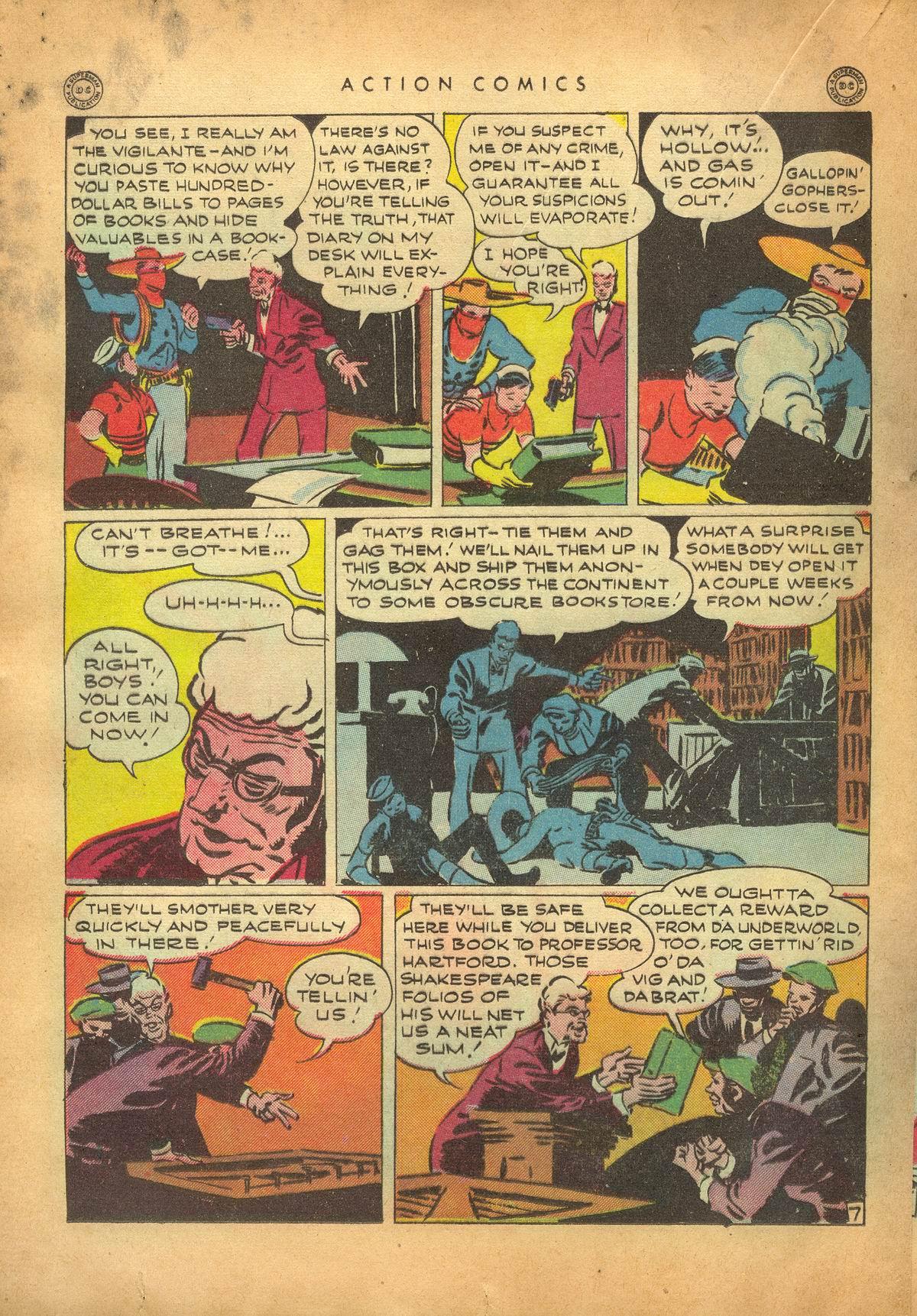 Action Comics (1938) 95 Page 28