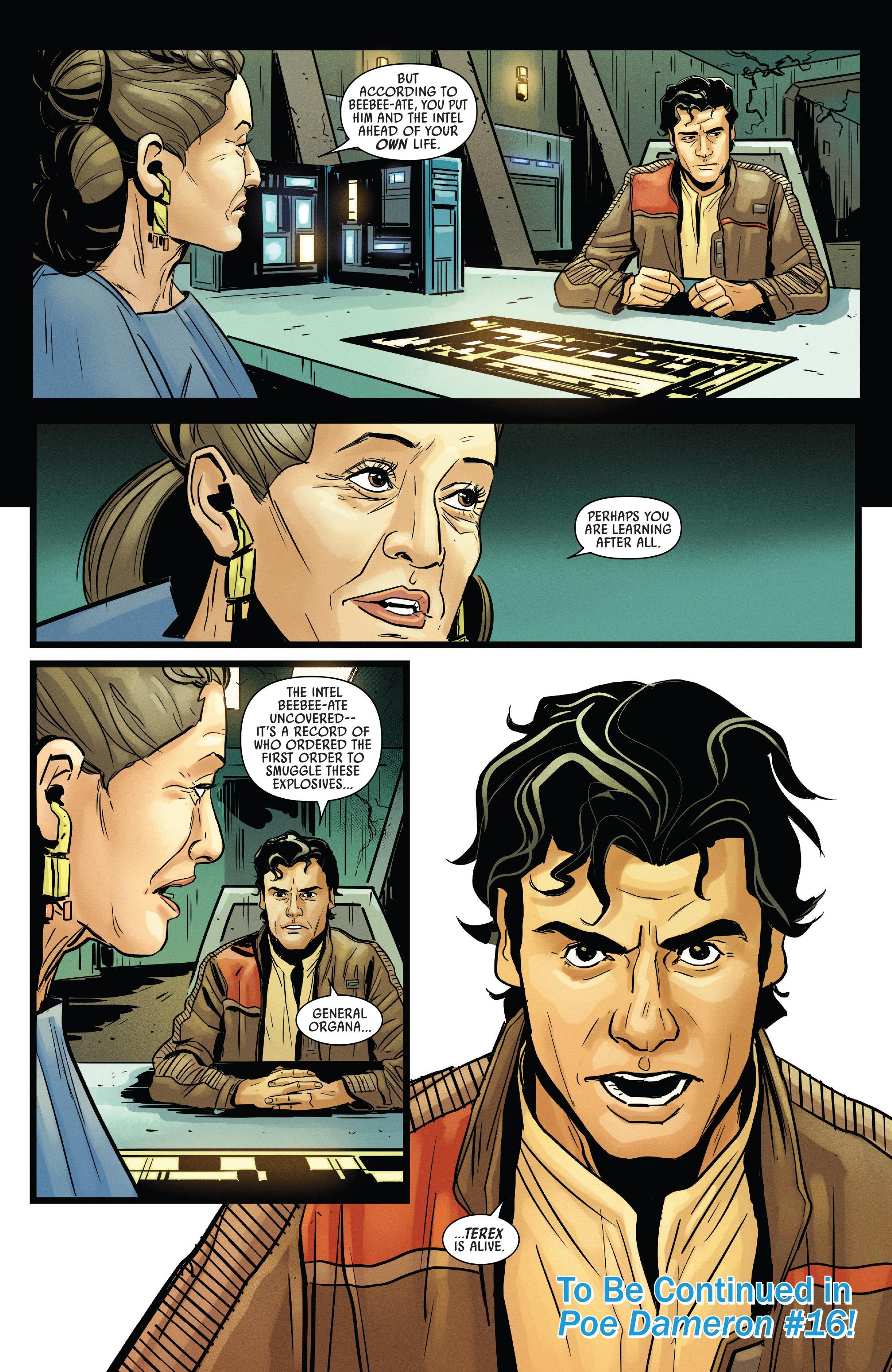 Read online Star Wars: Poe Dameron comic -  Issue # _Annual 1 - 31