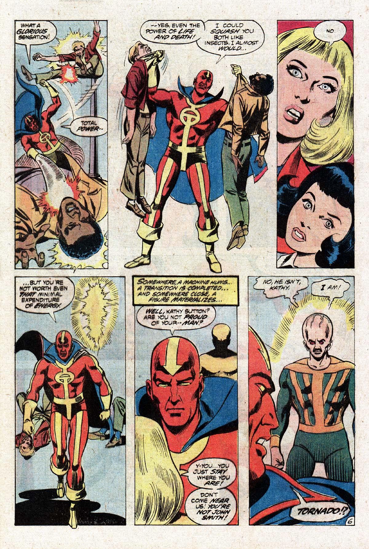 Read online World's Finest Comics comic -  Issue #268 - 32