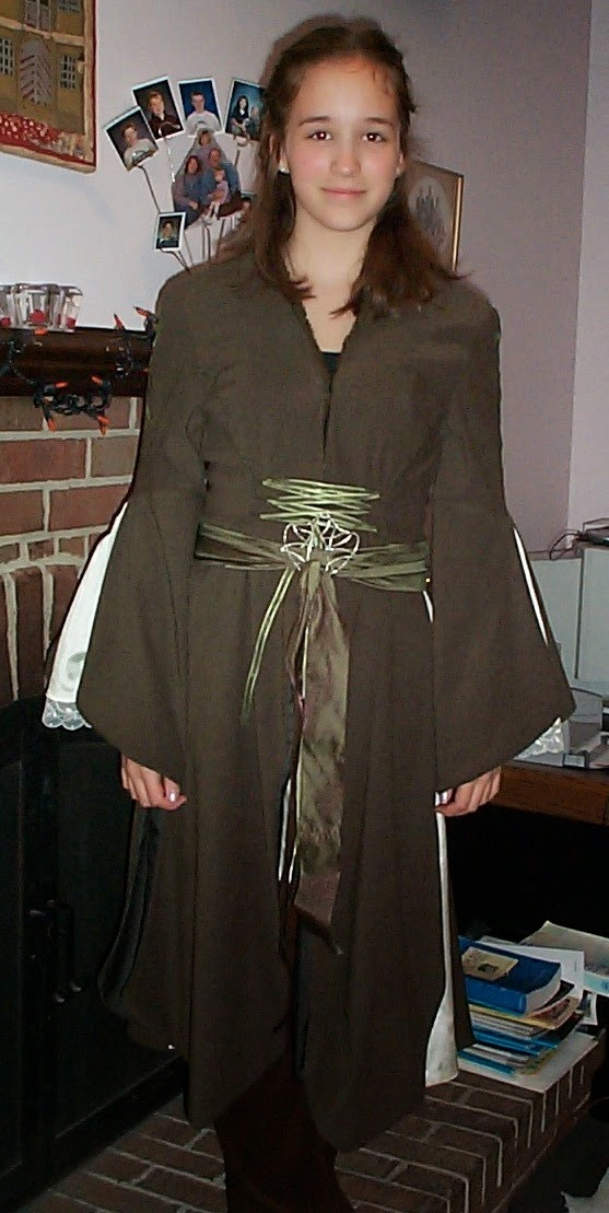 Arwen Chase Dress by Rachel