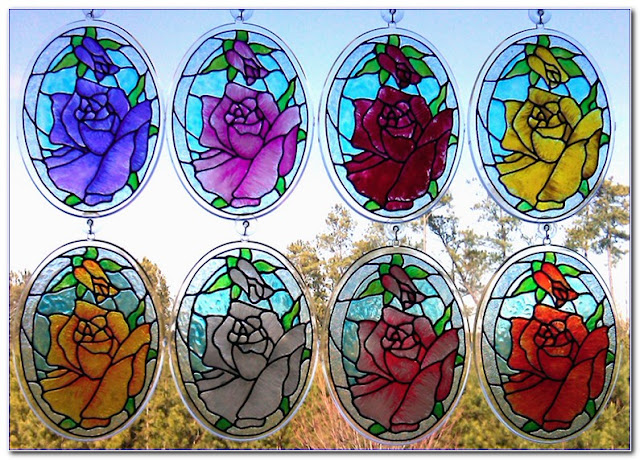 Where To Buy Gallery GLASS WINDOW Color