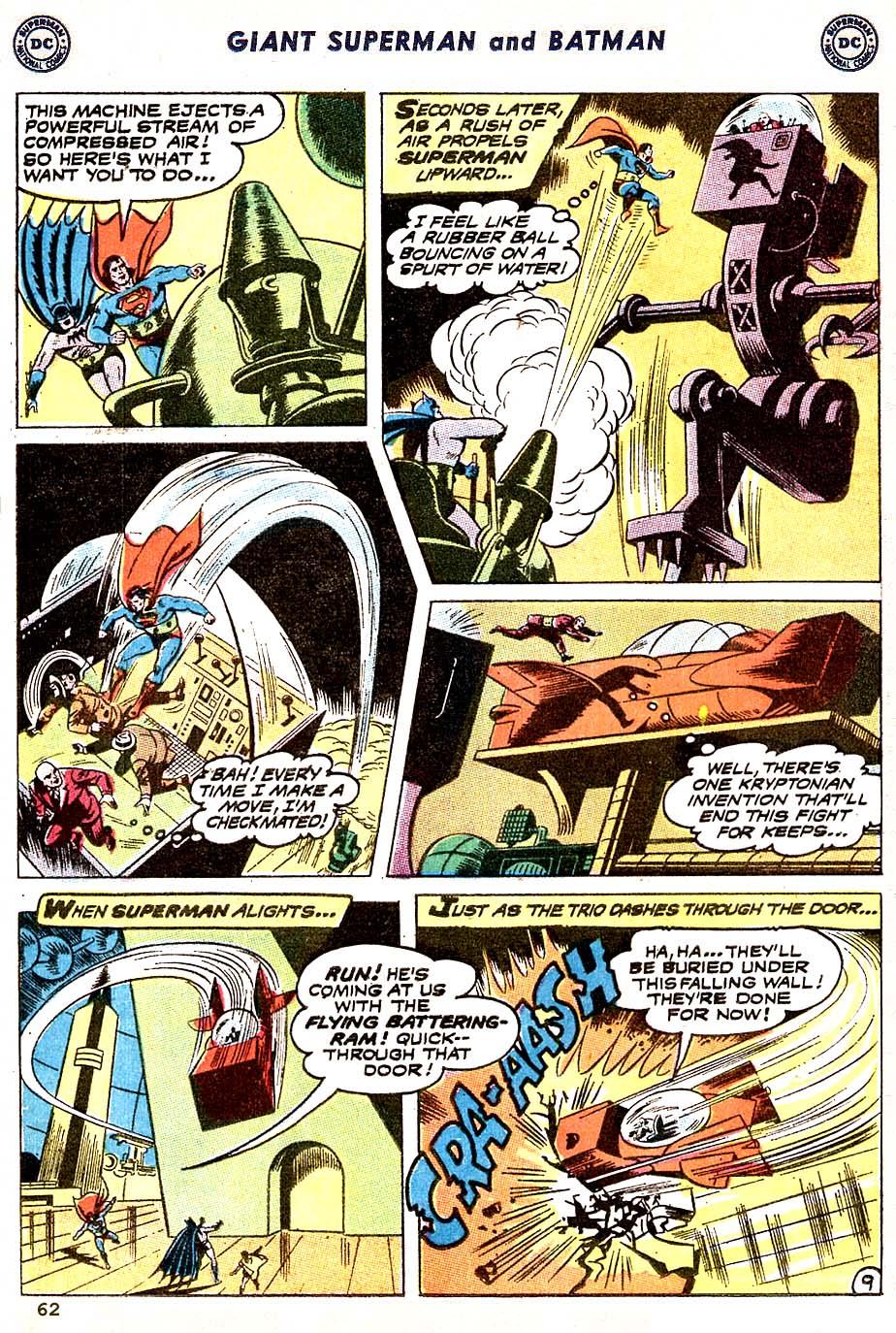 Read online World's Finest Comics comic -  Issue #179 - 64