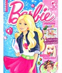 Barbie Magazine Mattel