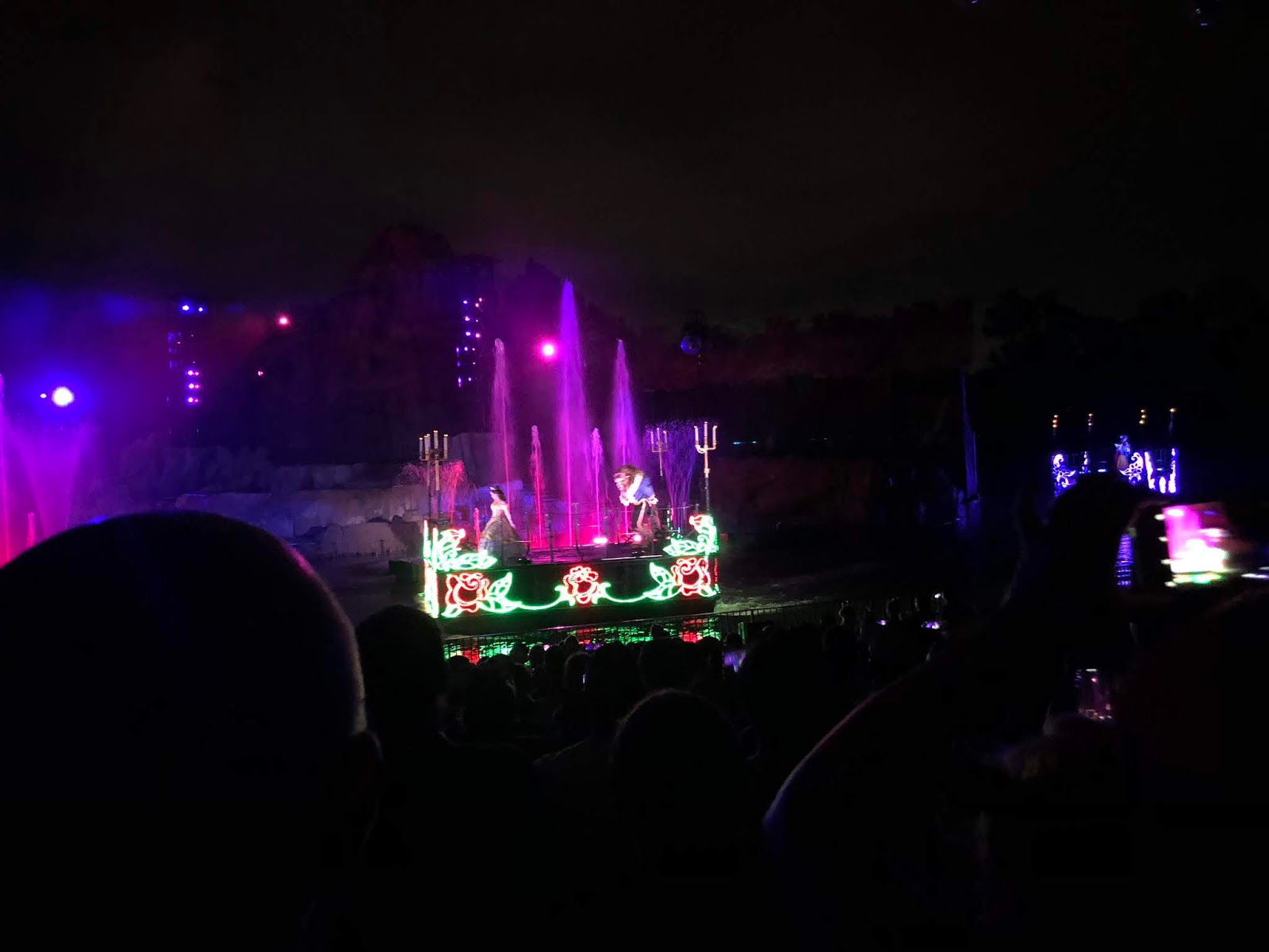 Stephanie Kamp Blog: Disney August 2018