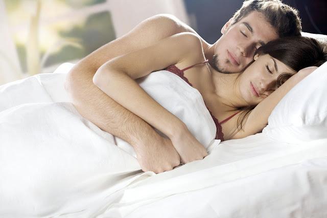 Zona Sensitif Pria dan Wanita yang Jarang Disentuh