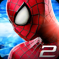The Amazing Spider Man 2 v1.2.0m Mod Apk Data Unlimited Money