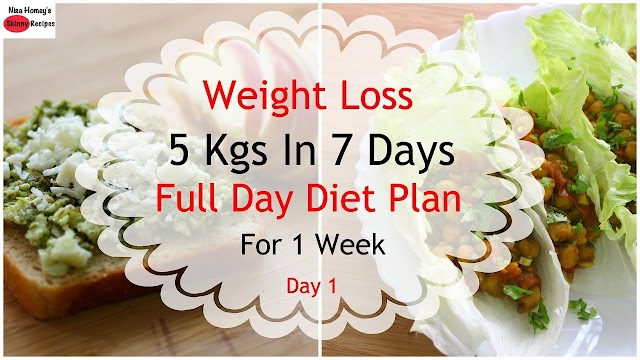 Easy Tips for Fast Weight Loss