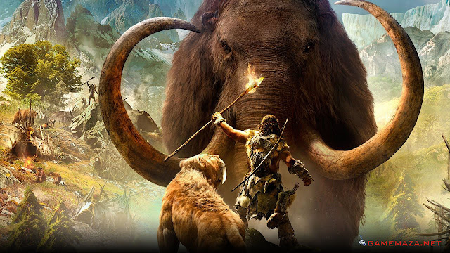 Far Cry Primal Gameplay Screenshot 2