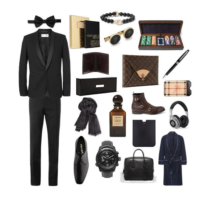 Best Deals Men's Fashion Accessories Online