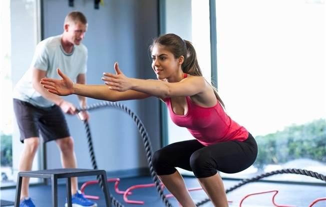 Las características de la adaptación al ejercicio y el deporte