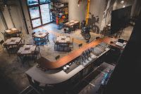 Cucina e motori: gioie e dolori? Ecco il primo Scrambler Ducati Food Factory