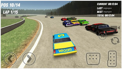 Thunder Stock Cars 2 Apk Terbaru