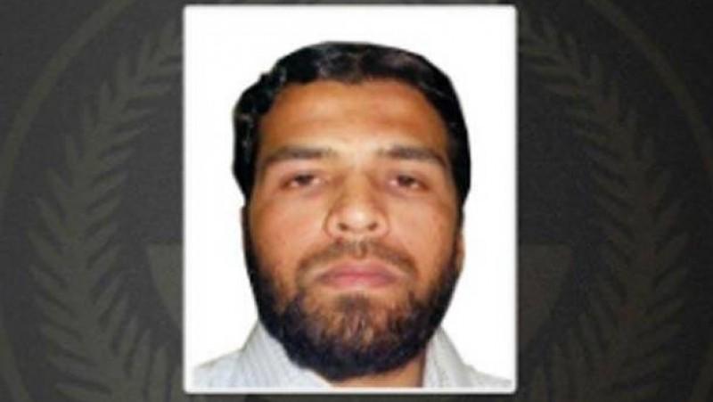 Abdullah Qalzar Khan, pelaku bom bunuh diri Jeddah