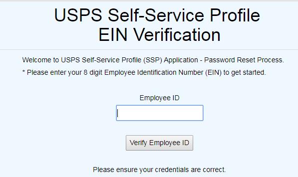 SSP change Password(https://liteblueuspslogin.blogspot.com)