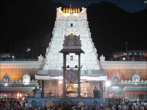 Rooms: Hindu Digest: Islamic Preaching At Tirupati...... Think