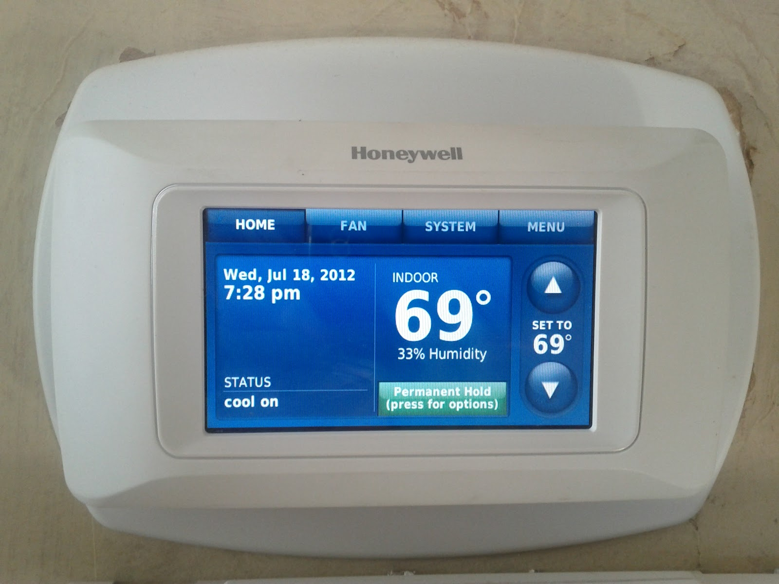 Honeywell Thermostat Wiring Diagrams Group Picture Image By Tag
