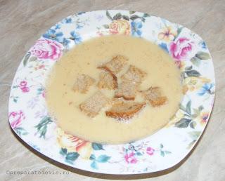 Supa de bere retete culinare,
