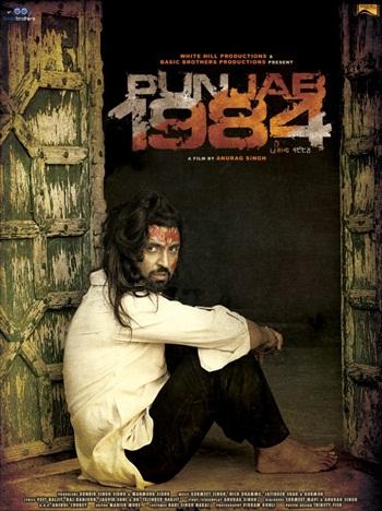 Punjab 1984 (2014) Punjabi 480p HDRip 450MB
