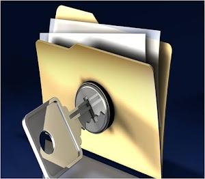 Cara Mudah Mengunci Folder dengan Password tanpa software