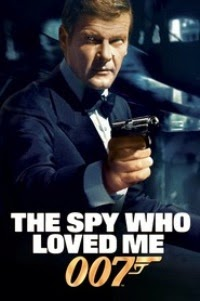 Watch 007: The Spy Who Loved Me Online Free in HD