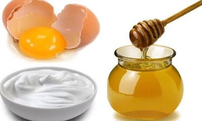 Cara Memutihkan Kulit Tubuh dengan Yoghurt dan Madu