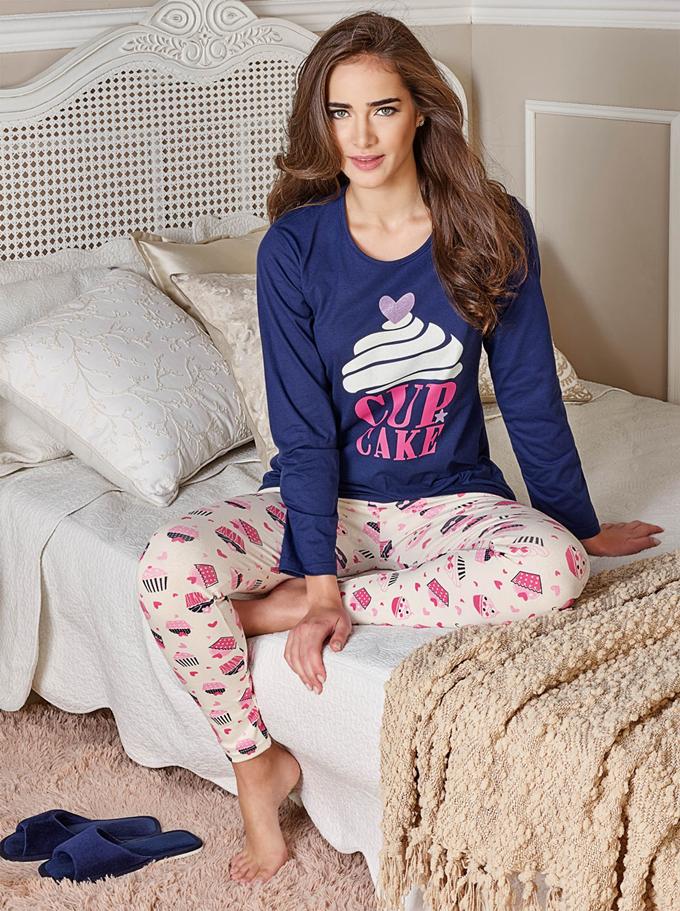 Pijama Docinho