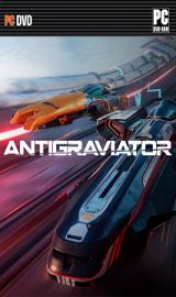 Antigraviator PC Cover - Antigraviator-CODEX