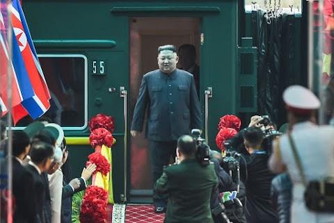 Észak-Koreának elsősorban élelmiszerre van szüksége