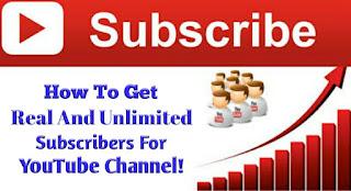 Youtube-Par-Subscribers-Kaise-Badhaye